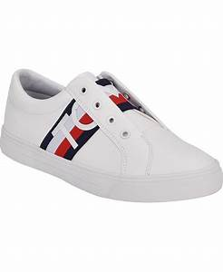Tommy Hilfiger Olene Sneakers Reviews Athletic Shoes