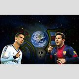 Cristiano Ronaldo Vs Messi Wallpaper 2017 | 1920 x 1200 jpeg 523kB