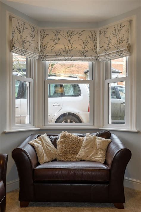 collection  curtains  small bay windows curtain