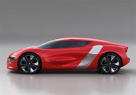 Renault Dezir by Renault Dezir Concept Cars Diseno