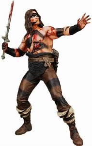 Conan The Barbarian Transparent by gasa979 on DeviantArt