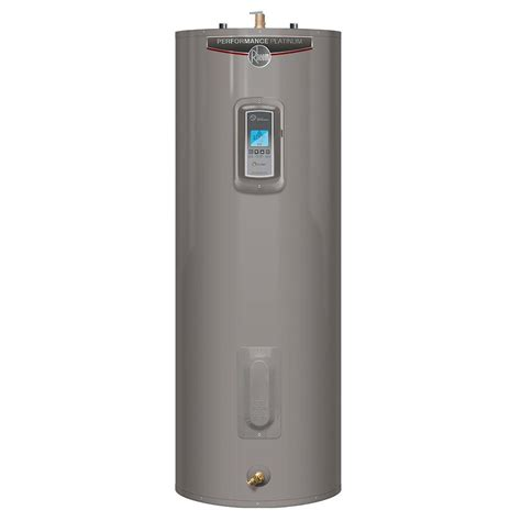 55 gallon gas water heater rheem performance platinum 55 gal 12 year 4500 4500 7364
