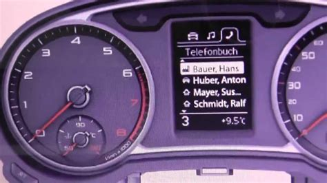 Audi A1 Dash Warning Light Symbol Lamps What They Mean