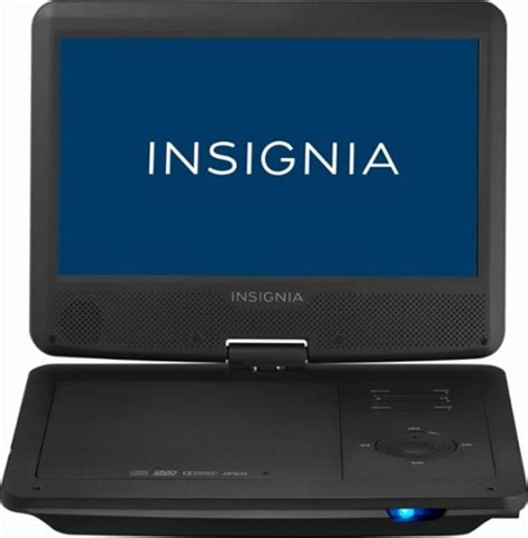 buy insignia  portable dvd player  today