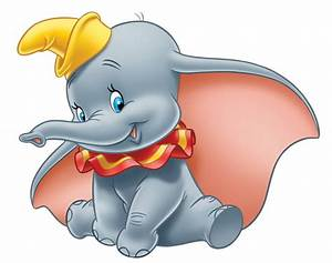 Do You Like Dumbo Better with Small Ears, or Big Ears? Poll Results Disney Fanpop