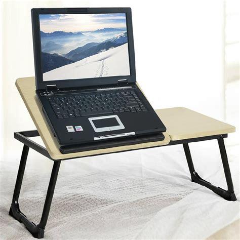 bed laptop desk aliexpress buy aingoo foldable folding laptop sofa