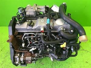 2010 Ford Transit Connect Engine Mk 1 1 8 Tdci Engine