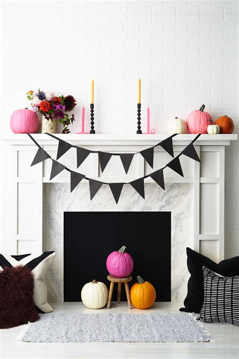 50+ Fun Halloween Decorating Ideas 2016  Easy Halloween