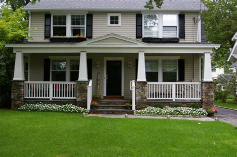 Front Porch Deck by 5 Ways To Improve Your Home S Curb Appeal By Archadeck
