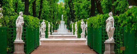 St Petersburg Sights