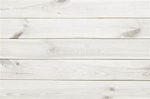 Texture Bois Blanc : fond blanc de texture de planche en bois images stock ~ Melissatoandfro.com Idées de Décoration
