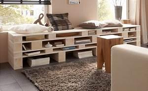 Möbel Wohnen : m bel zum arbeiten und wohnen selber bauen mit hornbach ~ Pilothousefishingboats.com Haus und Dekorationen