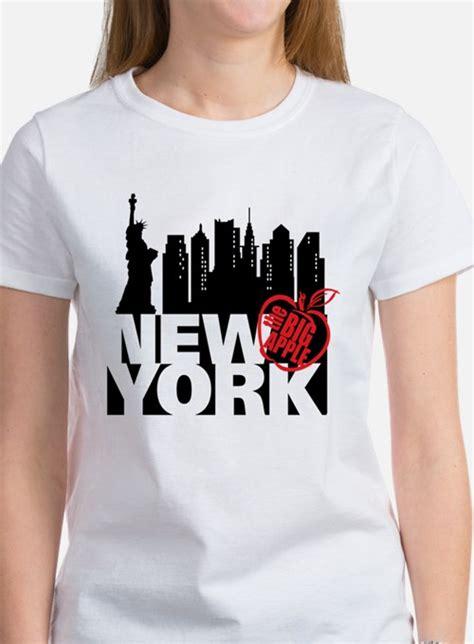 T Shirt Kaos New York new york t shirts shirts tees custom new york clothing