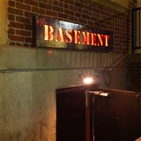 The Basement Music Venues Columbus Oh Yelp