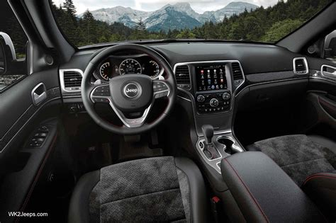 jeep grand cherokee laredo interior 2017 2017 jeep cherokee limited interior best new cars for 2018
