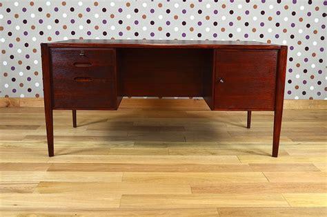 bureaux vintage bureau design scandinave vintage
