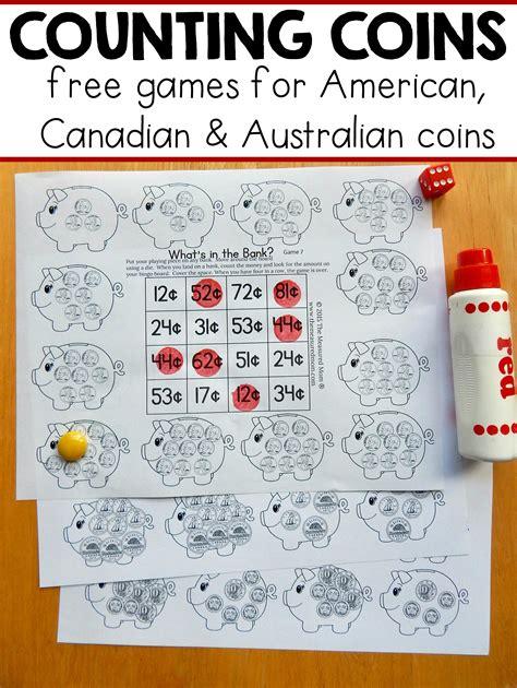 money games     american canadian