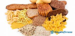 How To Identify High Food Carbs