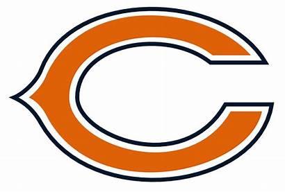 Bears Chicago Svg Nfl Football Logos Clipart
