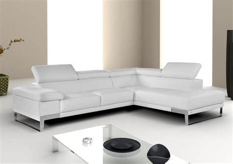 canapé d angle contemporain acheter votre canape angle contemporain tetieres reglables
