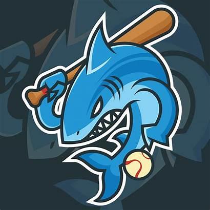 Vector Mascot Baseball Illustration Clipart Vectors Pom
