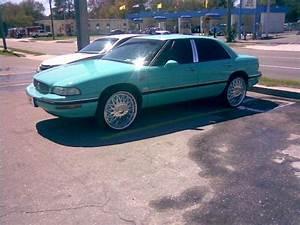 103rdboobie 1997 Buick Lesabre Specs  Photos  Modification