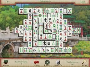 Mahjongg Brain Games
