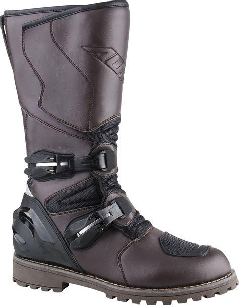 AUGI x Road Boots - Webike