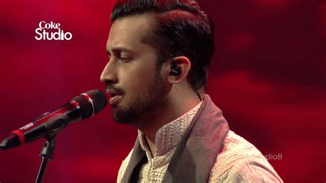 Atif Aslam, Tajdar E Haram, Coke Studio Season 8, Episode