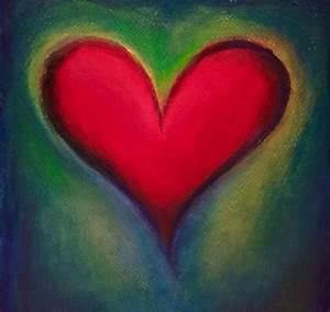 hearts | Sheila Victor, Artist  Heart