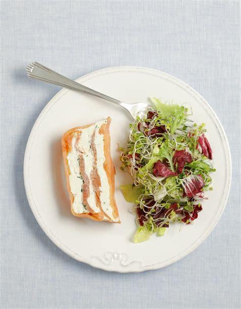 tous les de recettes de cuisine recettes de terrine de saumon à table
