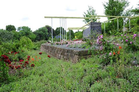 Dendrologischer Garten  Parks Und Gärten  Erfurt Tourismus