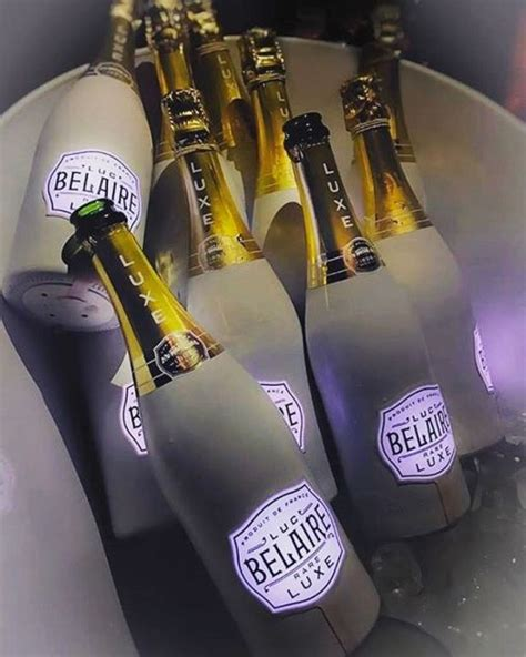 luc belaire luxe fantome  coloniale group