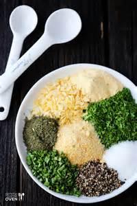 Homemade Dry Ranch Seasoning Mix