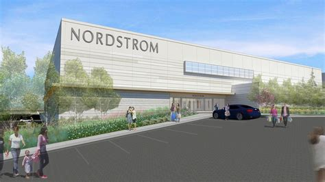 nordstrom rack wi nordstrom hosting pre opening gala to benefit local