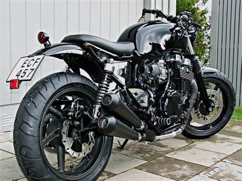 125cc Cafe Racer Style Bike