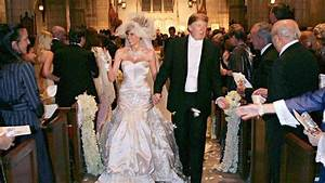 13 things you probably didnt know about melania trump jetss for Michael medina wedding dress