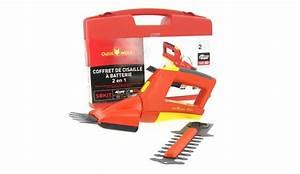 Cisaille à Gazon Electrique : cisaille lectrique buisson pelouse outils wolf ~ Dailycaller-alerts.com Idées de Décoration