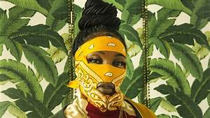 Setting Up Phone Leikeli47 Interview Truth Strength Love Personified