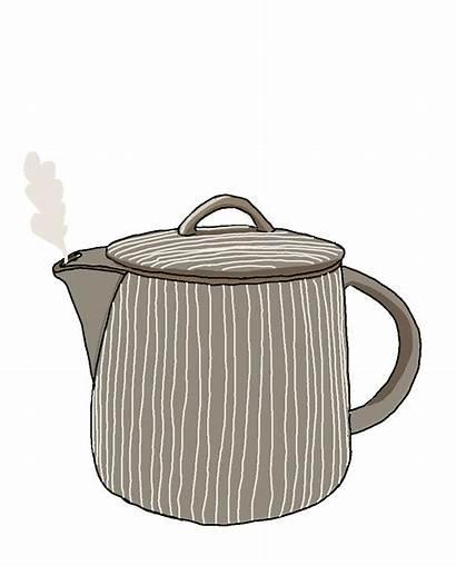 Tea Sticker Tee Giphy
