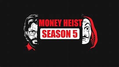 Heist Money Season Casa Papel Nairobi Saison