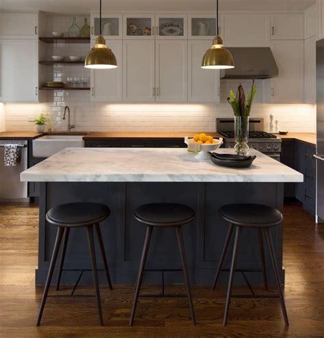 cuisine et d駱endances idées pour la cuisine tendance 2016 kitchens and interiors