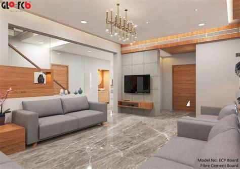 inspirasi desain dinding  bisa bikin ruangan rumahmu