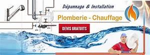 Plombier Auvers Sur Oise : plombier auvers sur oise 95 kilian prix horaire plombier ~ Premium-room.com Idées de Décoration