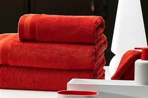 Linge De Toilette Ikea : linge de toilette excellence pur coton eg en 600 g m ~ Teatrodelosmanantiales.com Idées de Décoration