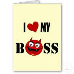 Funny Happy Boss Day Quotes