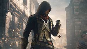 Assassin39s Creed Unity Patch Five Delayed On PC VG247