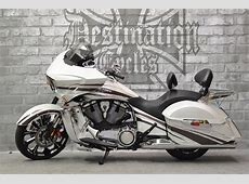 2017 Victory Magnum X1 SOLD