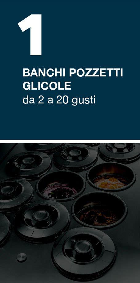Banchi Gelato Banchi Pozzetti Gelato Brx Italia