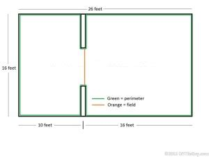every tile installation needs movement joints diytileguy